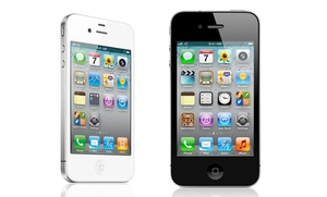 Apple Iphone 4 For Verizon And Page Plus (refurbished)