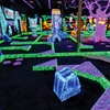 Up  to 72% Off Four at Monster Mini Golf
