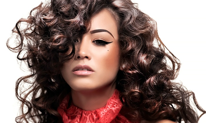 Dolce Salon & Spa - Multiple Locations: $30 for $40 Worth of Spa and Salon Services at Dolce Salon & Spa