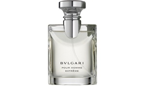 Bvlgari Pour Homme Extreme Eau De Toilette; 1.7 Or 3.4 Fl. Oz. For $32.99 Or $43.99