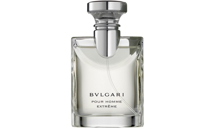Bvlgari Pour Homme Extreme Eau de Toilette; 1.7 or 3.4 Fl. Oz. for $32.99 or $43.99