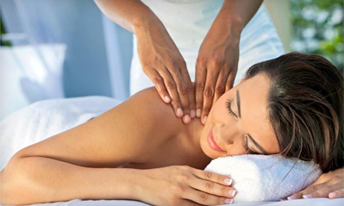 Milestone Massage - Murfreesboro: 60-Minute Therapeutic or Hot-Stone Massage at Milestone Massage (Up to 56% Off)