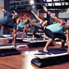 Up to 50% Off Surf-Based Fitness Classes