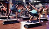 Surfset Fitness Houston - Multiple Locations: Three or Five Surfset Fitness Classes at Surfset Fitness Houston (Up to 50% Off)