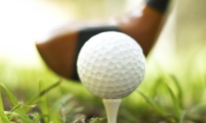 Bonnie View Golf Course: Up to 46% Off Golf with Cart at Bonnie View Golf Course