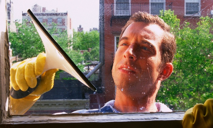 Window Genie - Multiple Locations: $49 for $100 Worth of Window Cleaning from Window Genie