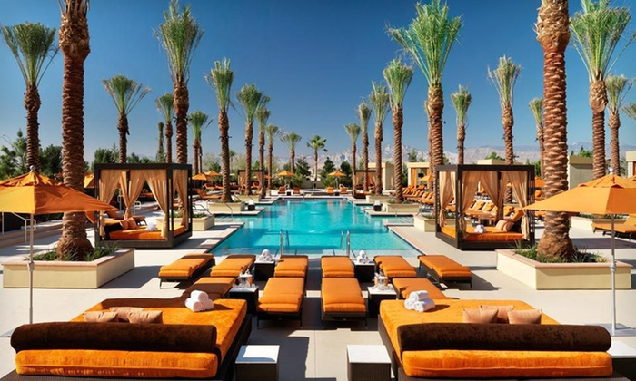 Aliante Casino + Hotel  - Los Angeles: Stay for Two at Aliante Casino + Hotel