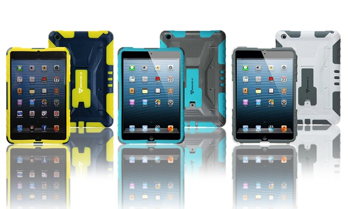 Armor X Case Rugged For Ipad 2 3 4 Or