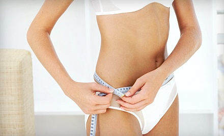 6 Zerona Lipo-Laser Treatments (a $2,600 value) - Bloomfield Laser and Cosmetic Surgery Center in Bloomfield Hills
