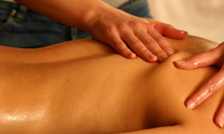 Up to 76% Off Swedish Massage at Tranquility by Amachele