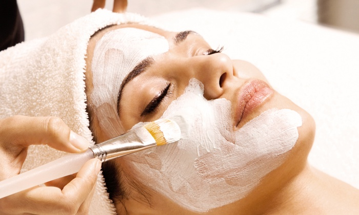 New Happy Day Spa - Sacramento locations - Arden - Arcade: $31 for a One-Hour Classic Facial at New Happy Day Spa ($45 Value)