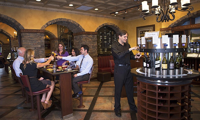 The Wine Room on Park Avenue - Winter Park: $34 for a Wine Tasting at The Wine Room on Park Avenue ($53 Value)
