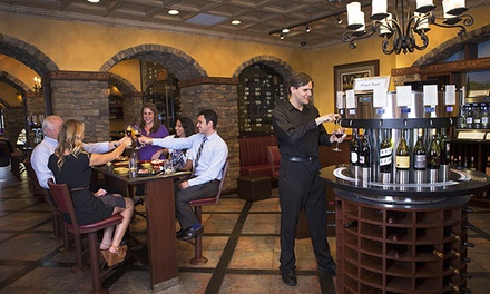 $34 for a Wine Tasting at The Wine Room on Park Avenue ($53 Value)