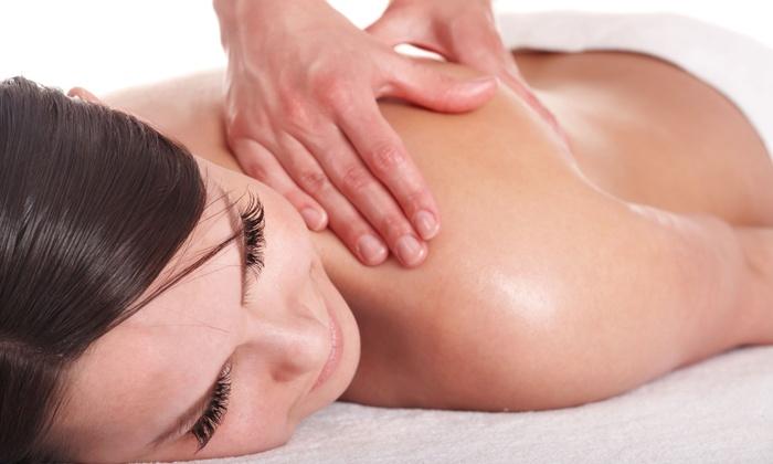 Zaypona Health and Beauty Clinic - Loveland: $29 for a 60-Minute Massage at Zaypona Health and Beauty Clinic ($70 Value)