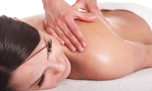 Zaypona Health and Beauty Clinic: $29 for a 60-Minute Massage at Zaypona Health and Beauty Clinic ($70 Value)