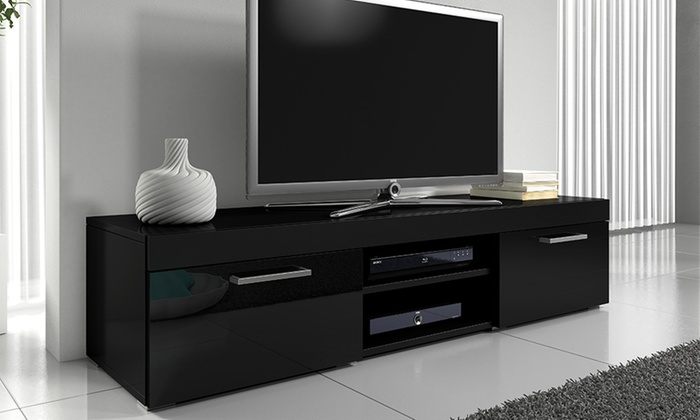 Mambo Gloss TV Cabinet