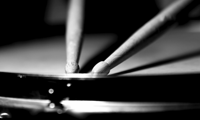 Lessons with Logan - Long Island: 60-Minute Musical Instrument Lesson at Drum Lessons with Logan (44% Off)