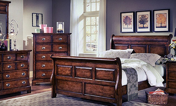 Kerby's Furniture - Multiple Locations: $150 Toward Furniture and Mattresses