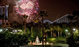 The Anabella Hotel: Stay with $25 Dining Credit at The Anabella Hotel in Anaheim, CA, with Dates into January