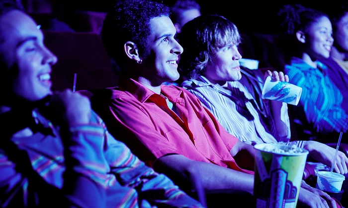 Maplewood Theater - Maplewood: Movie and Popcorn for Two or Four on Weekday or Weekend at Maplewood Theatre (Up to 52% Off)