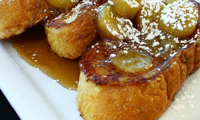 Syrup - Cherry Creek: $25 or $50 Worth of Breakfast and Lunch at Syrup (Up to 40% Off)