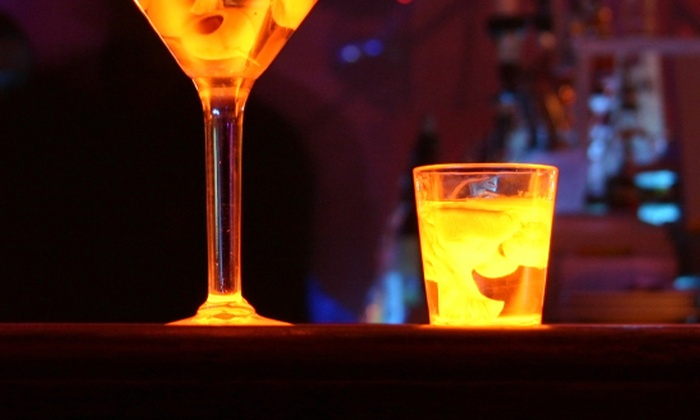 Bourbon Street Circus - Camelback East: $1 Buys You a Coupon for One Cocktail with The Purchase of Any One Cocktail at Bourbon Street Circus
