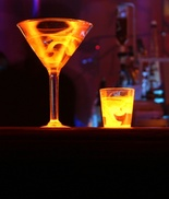 Bourbon Street Circus: $1 Buys You a Coupon for One Cocktail with The Purchase of Any One Cocktail at Bourbon Street Circus