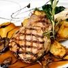 Up to 50% Off Upscale Italian Dinner at Vicolo Ristorante