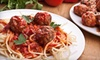 Great New York Tours - SoHo: Mafia-Food Walking Tour of Little Italy for One, Two, or Four from Great New York Tours (Up to 64% Off)
