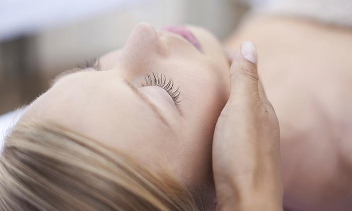 Lash Me - Home Park: Up to 64% Off Eyelash Extensions at Lash Me