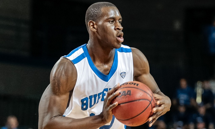 University at Buffalo Bulls Basketball - University at Buffalo: University of Buffalo Men's and Women's Basketball Games at Alumni Arena on November 16 or December 7 (Up to 53% Off)