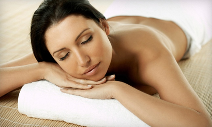Angelical Massage Therapy and Skin Care - Southeast Montgomery: One or Three 60-Minute Massages with Minifacials at Angelical Massage Therapy and Skin Care (Up to 53% Off)