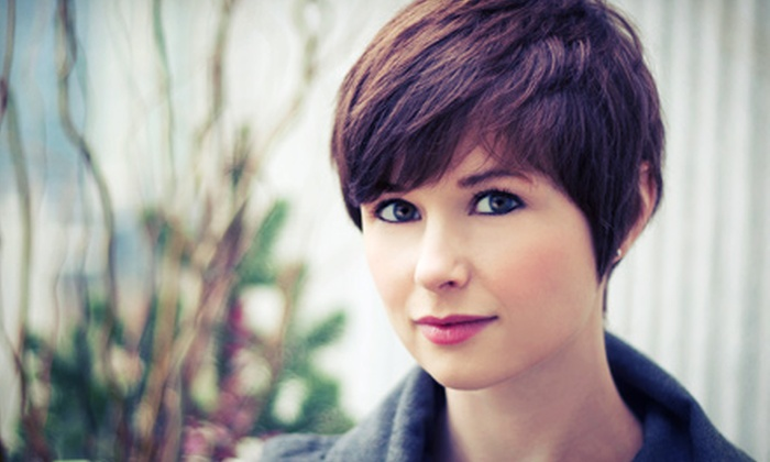 Stylz By Ryan - Northwest Virginia Beach: One or Three Haircuts for an Adult or Child at Stylz By Ryan (Half Off)