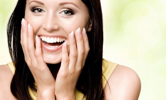 Bella Labs AZ - Downtown Scottsdale: $99 for Three Beaming White Teeth-Whitening Treatments at Bella Labs AZ ($337 Value)
