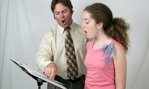 Joyful Music School: A Private Music Lesson from Joyful Music School (56% Off)