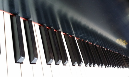Up to 53% Off Piano, flute, or voice lessons at Monk Music Lessons
