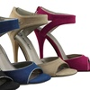 Michael Antonio Jedd-Sue Women's High-Heeled Sandals