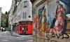 Visite guidée du Paris street art