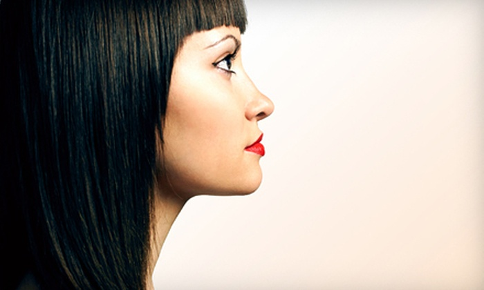 Tony Hayden Productions - College Park: $119 for a Brazilian Blowout at Tony Hayden Productions ($300 Value)