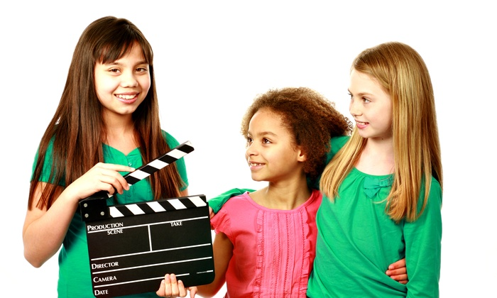 Yin Chang - Downtown Los Angeles: Two, Four, or Six Private Coaching Sessions on T.V./Film Acting for Ages 7-21 with Yin Chang Official (Up to 59% Off)