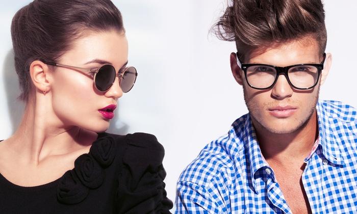 OTTICO MOCCHETTO - Ottico Mocchetto: Buono fino a 500 € per uno o 2 paia di occhiali da vista completi da 14,90 €
