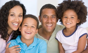 Dental Smiles - Joliet: $69 for One Dental X-Ray, Exam, and Cleaning at Dental Smiles - Joliet ($288 value)