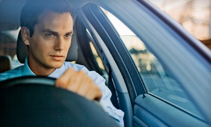 GlassXperts - San Antonio: $25 for $100 Toward Windshield Replacement from GlassXperts