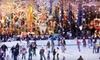 Winter WonderFestivus Exclusive Event - Navy Pier's Festival Hall: Winter Fun and Live Music for One, Two, or Four at Winter WonderFestivus at Navy Pier on December 13 (Up to 72% Off)