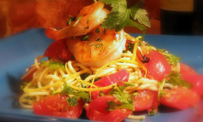 Asiago's - Downtown: Italian Cuisine for Dinner Sunday–Thursday or Friday–Saturday or Lunch at Asiago's (Half Off)