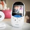 Motorola Wireless Digital Baby Monitor