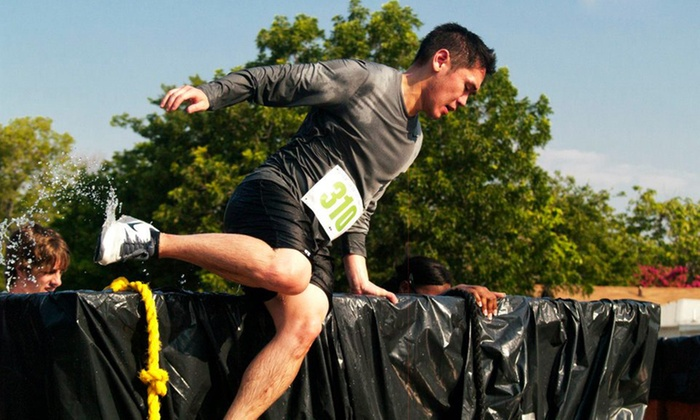 Fair Park 5K Urban Dash - Dallas: Race Registration for One or Two at Fair Park 5K Urban Dash on Saturday, June 14 (Up to 52% Off)