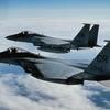 50% Off Flight-Simulator Dogfighting Lesson