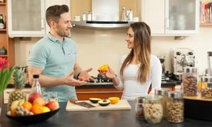 Health Rockers: Ernährungsberatung inkl. Anamnese für 1 oder 2 Personen bei Health Rockers (bis zu 75% sparen*)