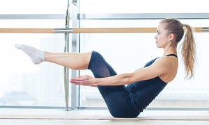 Centre of Excellence Online: Online Pilates Diploma Course from Centre of Excellence Online (91% Off)